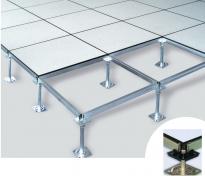 Sàn nâng kỹ thuật bề mặt hoàn thiện phủ HPL/PVC