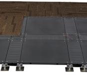 Sàn nâng kỹ thuật OAX500 mm - FOBO