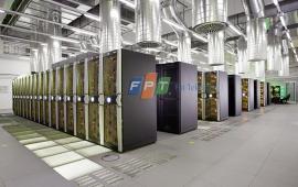 Phòng máy chủ - FPT